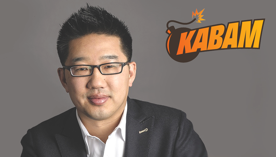 SOMETHING TO MARVEL AT | KEVIN CHOU, FOUNDER & CEO