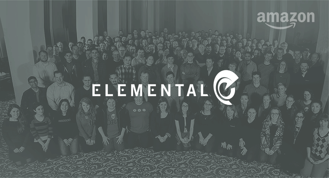 THE ELEMENTAL FAMILY | STREAMING VIDEO SOFTWARE