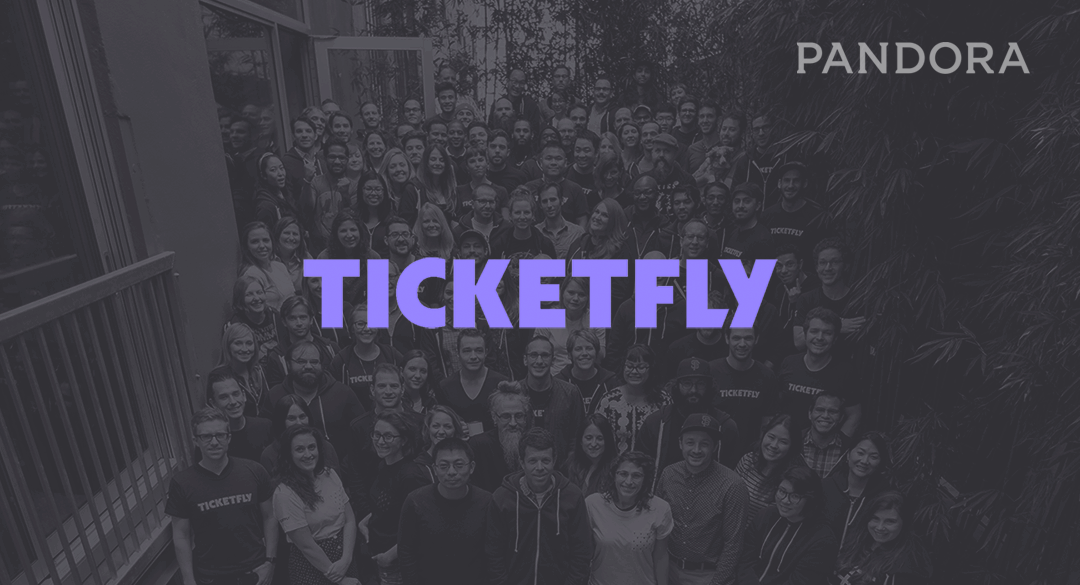 THE TICKETFLY FAMILY | LIVE EVENT TICKETING SERVICE