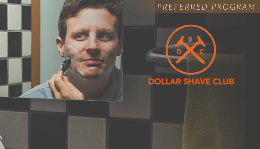 MICHAEL DUBIN, FOUNDER & CEO MEN'S GROOMING BRANDED COMMERCE