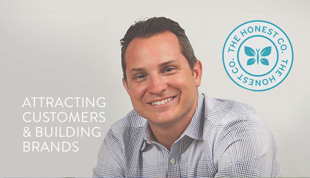 """<a href=""""/area-of-your-site""""></a> SEAN KANE, FOUNDER & PRESIDENT, THE HONEST COMPANY CIRCLE MEMBER, COMMERCE 