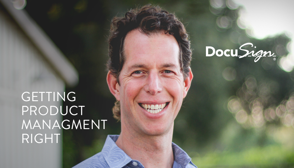 """<a href=""""/area-of-your-site""""></a>RON HIRSON, HEAD OF PRODUCT, DOCUSIGN COMMUNITY LEADER, PRODUCT 