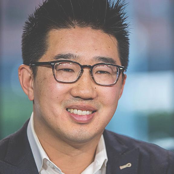 KEVIN CHOU FOUNDER & CEO KABAM