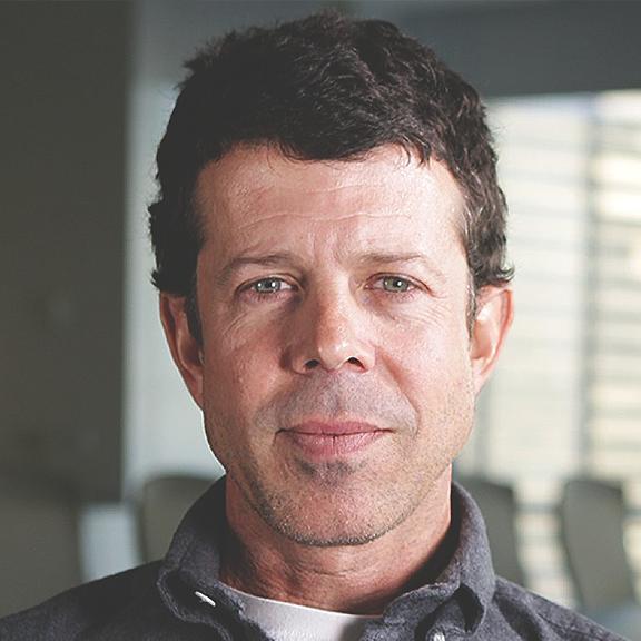 ANDREW DRESKIN FOUNDER & CEO TICKETFLY