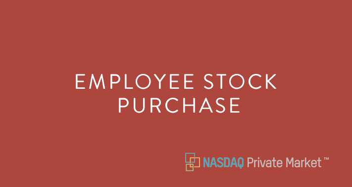 An employee-tendered offer or an executive Section 16 program for a defined portion of vested common stock.