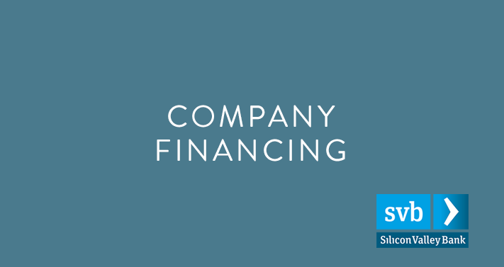 Follow-on to a primary financing or structured as a mezzanine debt facility through Silicon Valley Bank.