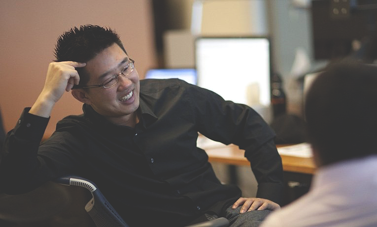 Kevin Chou on Risk Taking<br><br>Read →