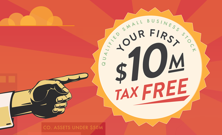 A little-known tax incentive intended to spur investment in small businesses.<br><br>Read →
