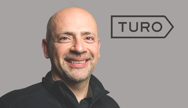 Turo raises $92M in Series D funding<br><br>Andre Haddad, CEO   Car Rental Marketplace<br><br>Read →