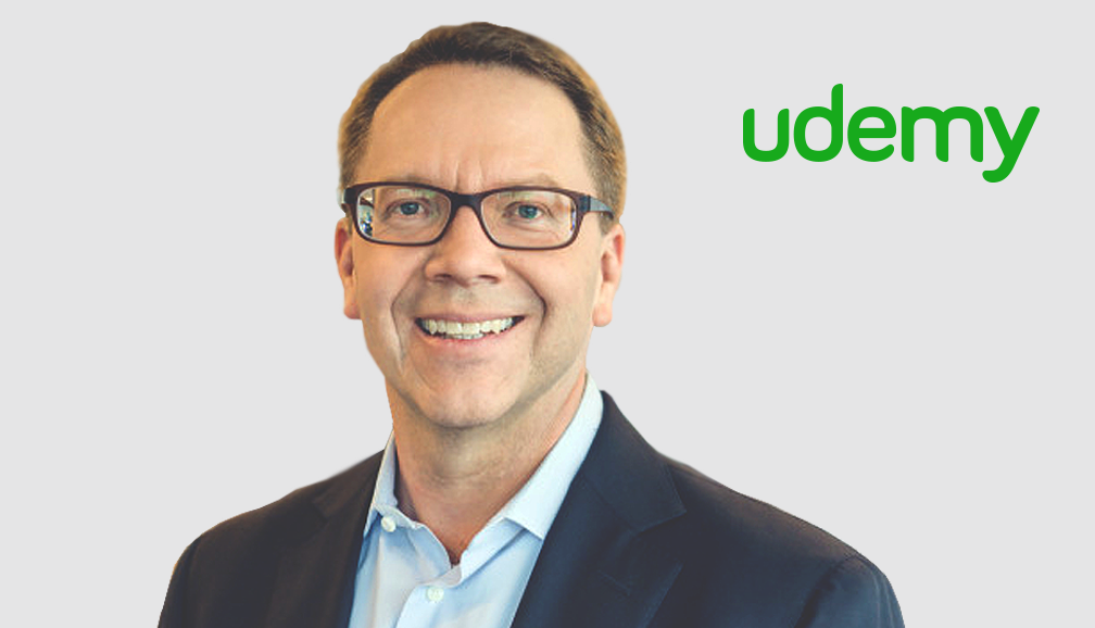 New Product Announcement:  Udemy's Team Plan<br><br>Read →
