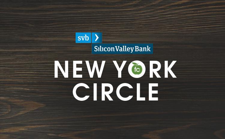 NYC|Circle<br>May 2nd in New York