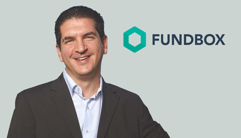 Eyal Shinar, CEO + Founder<br>Cash Flow Managers