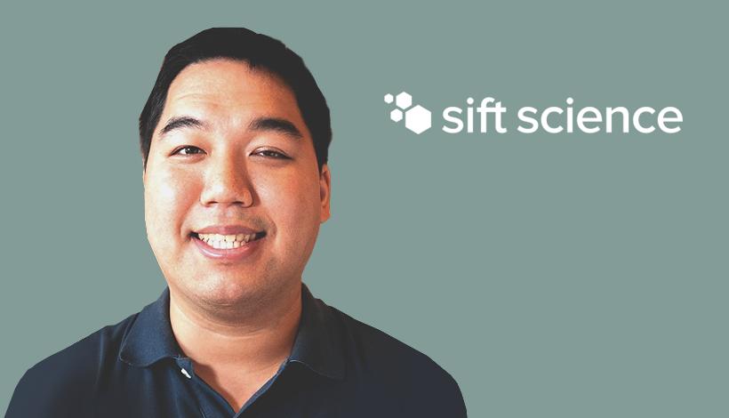 Jason Tan, CEO + Founder <br>Payment Fraud Detectors