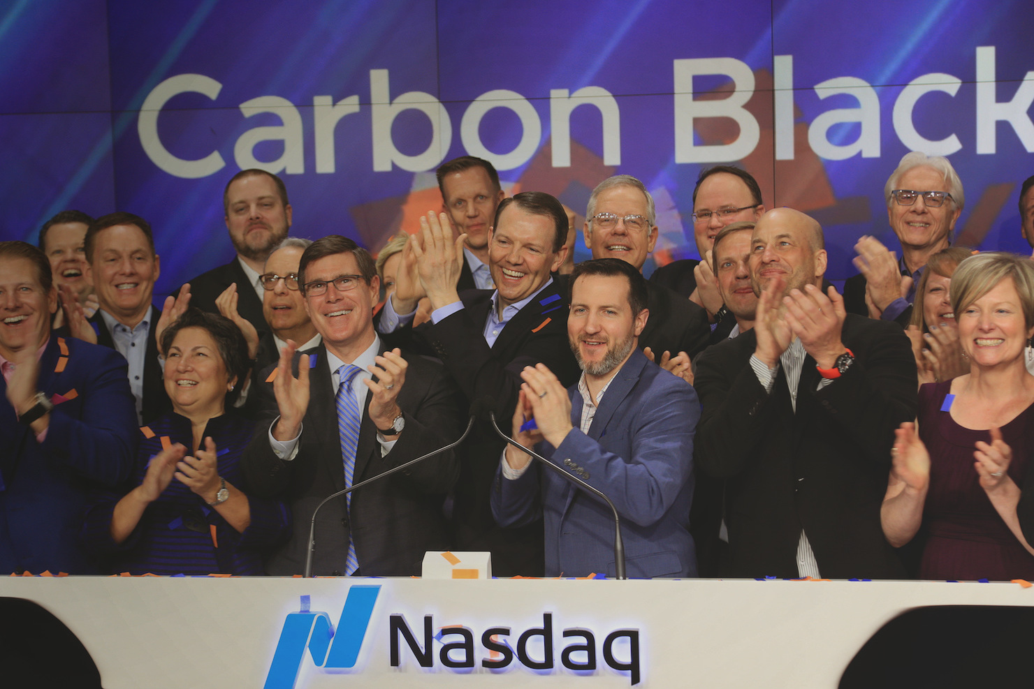 Carbon Black IPOs at Over $1.2B<br><br></a><strong>READ THE STORY →</strong>