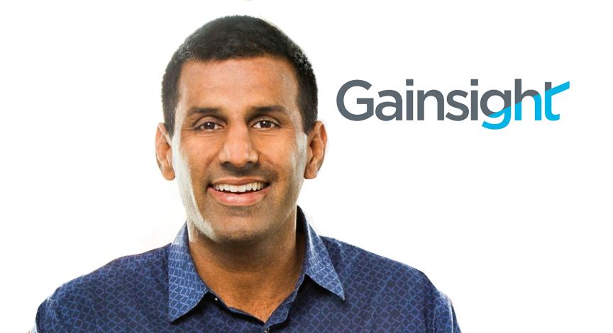 Nick Mehta, CEO Customer Success SaaS