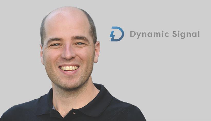 Russ Fradin, Founder & CEO Employee Communications Platform