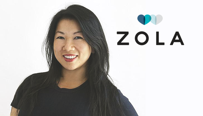 Shan-Lyn Ma, Founder + CEO,<br>Platform for all things Wedding