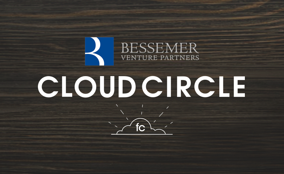 Cloud|Circle<br><br> October 16th <br><br> San Francisco