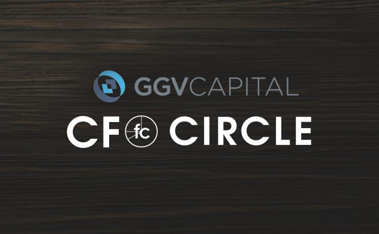 CFO|Circle<br><br> October 11th <br><br> San Francisco