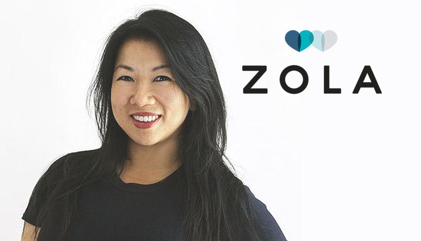 Shan-Lyn Ma, Founder + CEO, Platform for all things Wedding