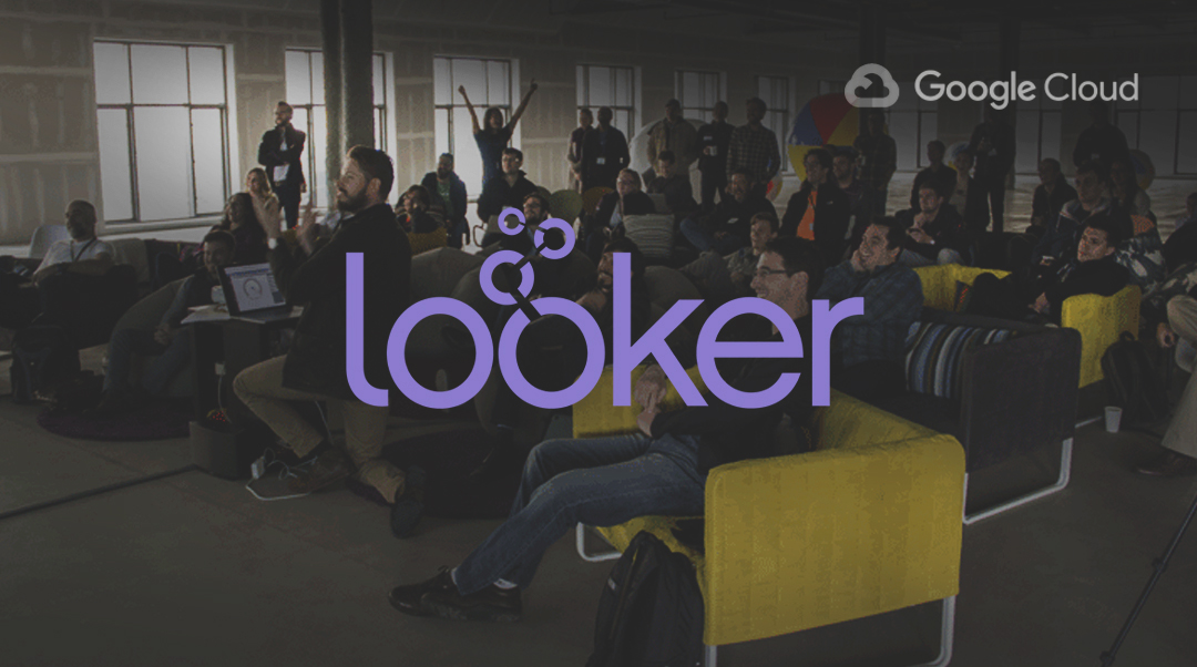 Google acquires analytics startup Looker for $2.6 billion  →