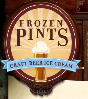 Frozen Pints Craft Beer Ice Cream