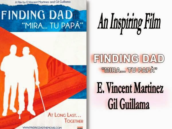 Finding Dad the Movie
