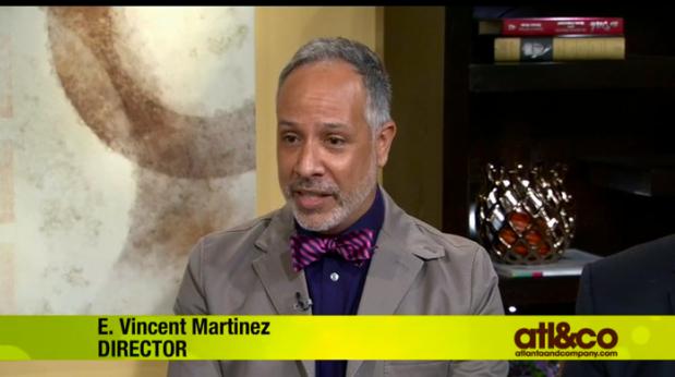 E. Vincent Martinez