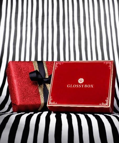 Glossybox Holiday