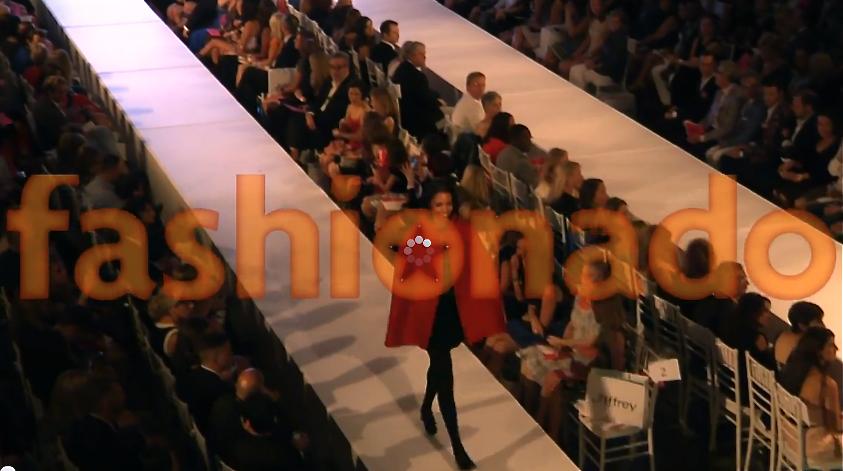 Jeffrey Fashion Cares 2014