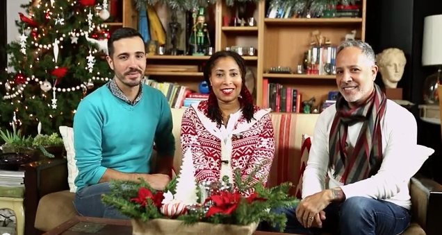 In December I teamed up with the talents of Tomas Espinoza and Kimberly Lacy to form Loft 906. Look out for lifestyle, fashion and cooking video features in 2015!  Subscribe to Loft 906.