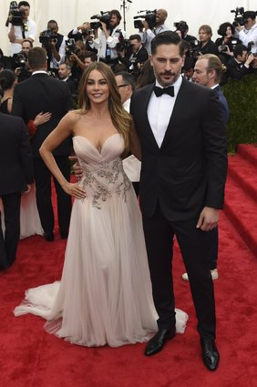 Sofia Vergara in who cares! You're hot, we get it... you also bore us.