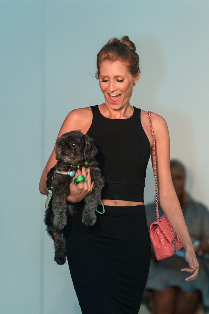 Jacqueline Childers & Knickenbocker / Theory / Chanel - Bella Bag