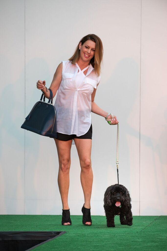 Toni Moceri & Maximilian / Louis Vuitton - Bella Bag