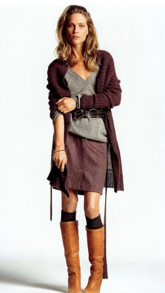 fashion tips for winter fashionado