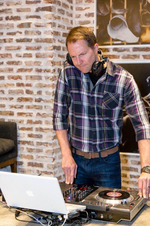 DJ Pat O' Brien