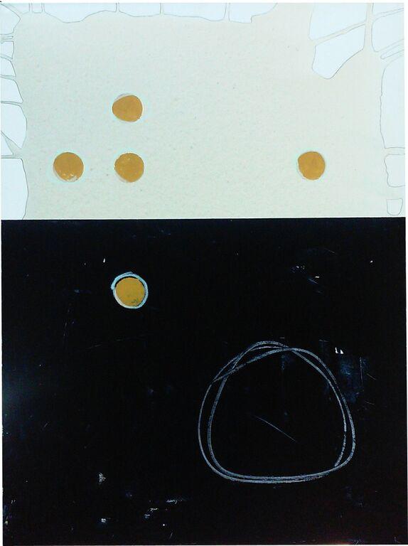 Paintings by Chris Strawbridge