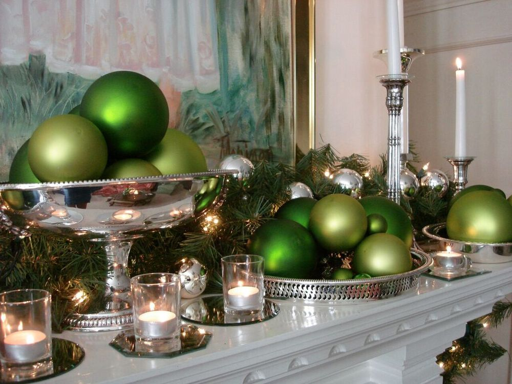 Libby Langdon's Last Minute Holiday Decorating