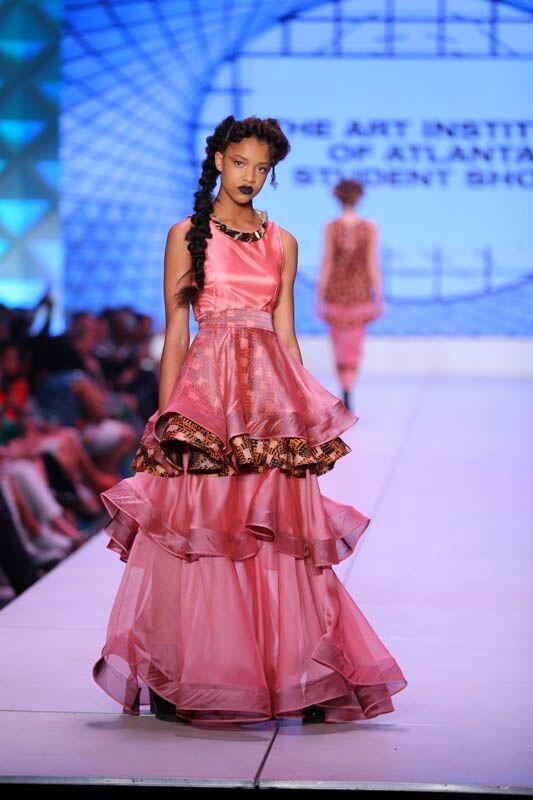The Art Institute of Atlanta