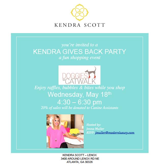 kendra scott kendra gives back party fashionado