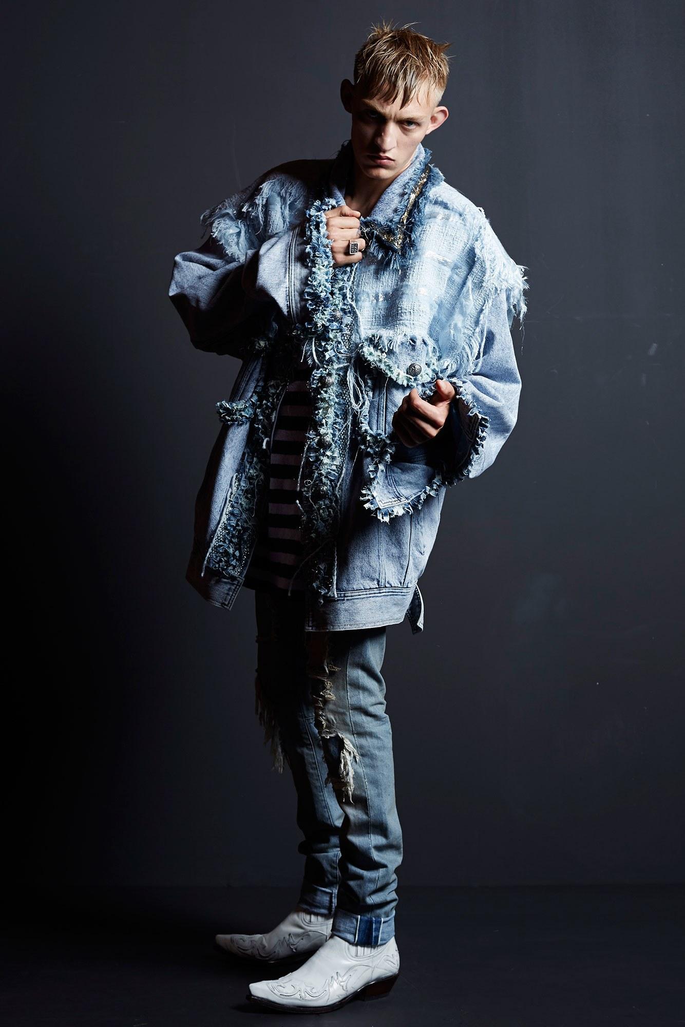 Spring 2017 Menswear