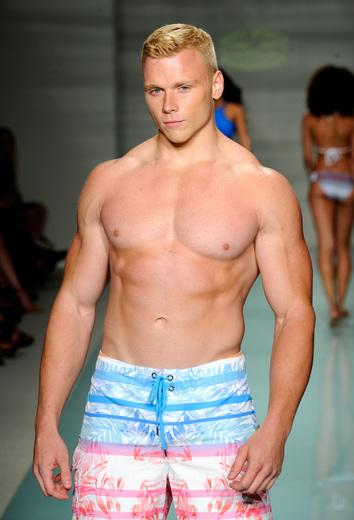 Just Bones Boardwear At Art Hearts Fashion Miami Swim Week