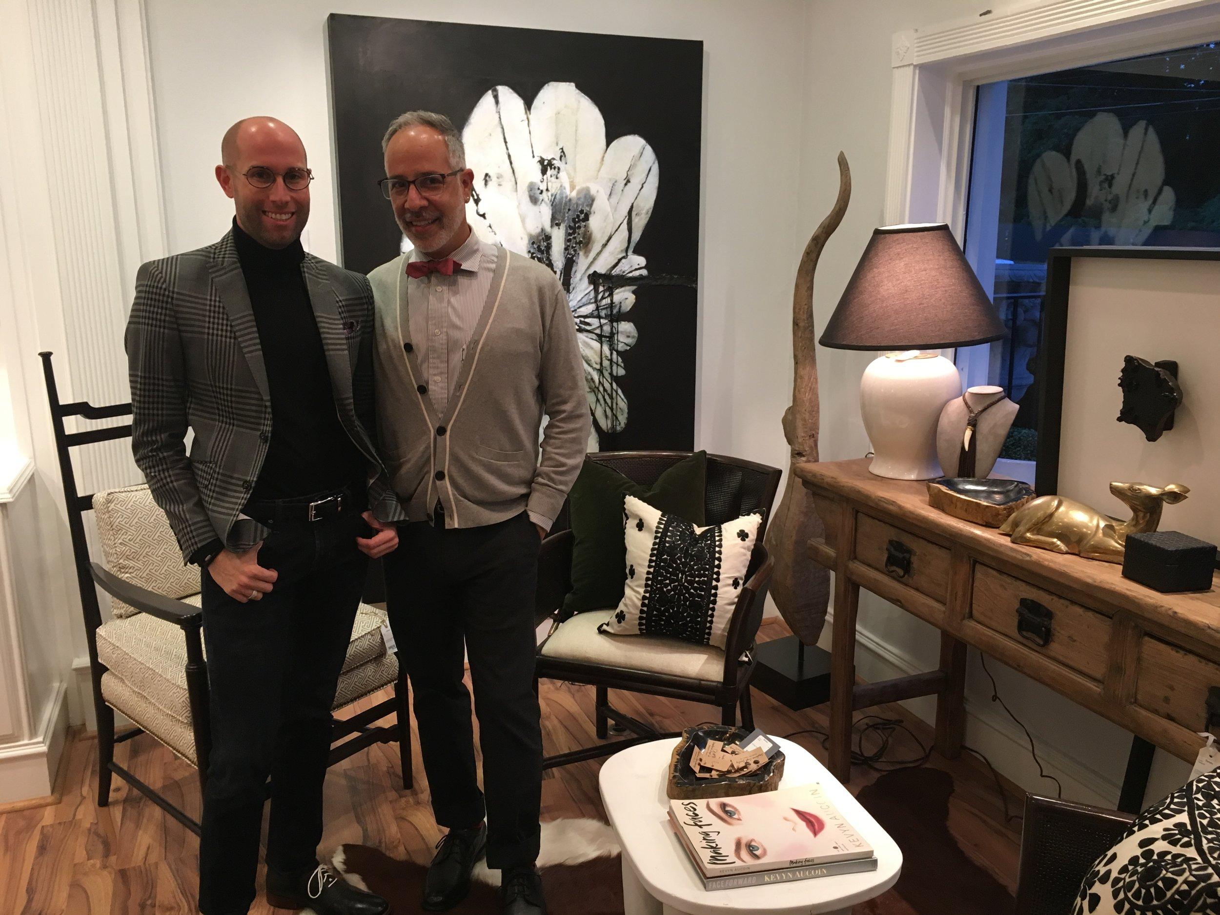 Alex R. Page & E. Vincent Martinez