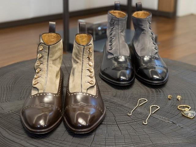 Collezione Automobili Lamborghini Menswear Shoes