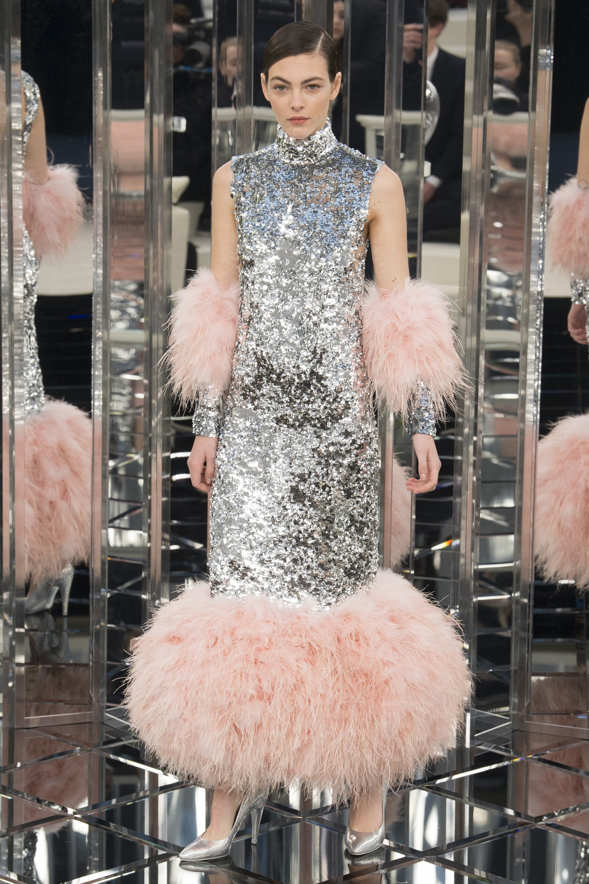 Chanel Spring 2017 Couture
