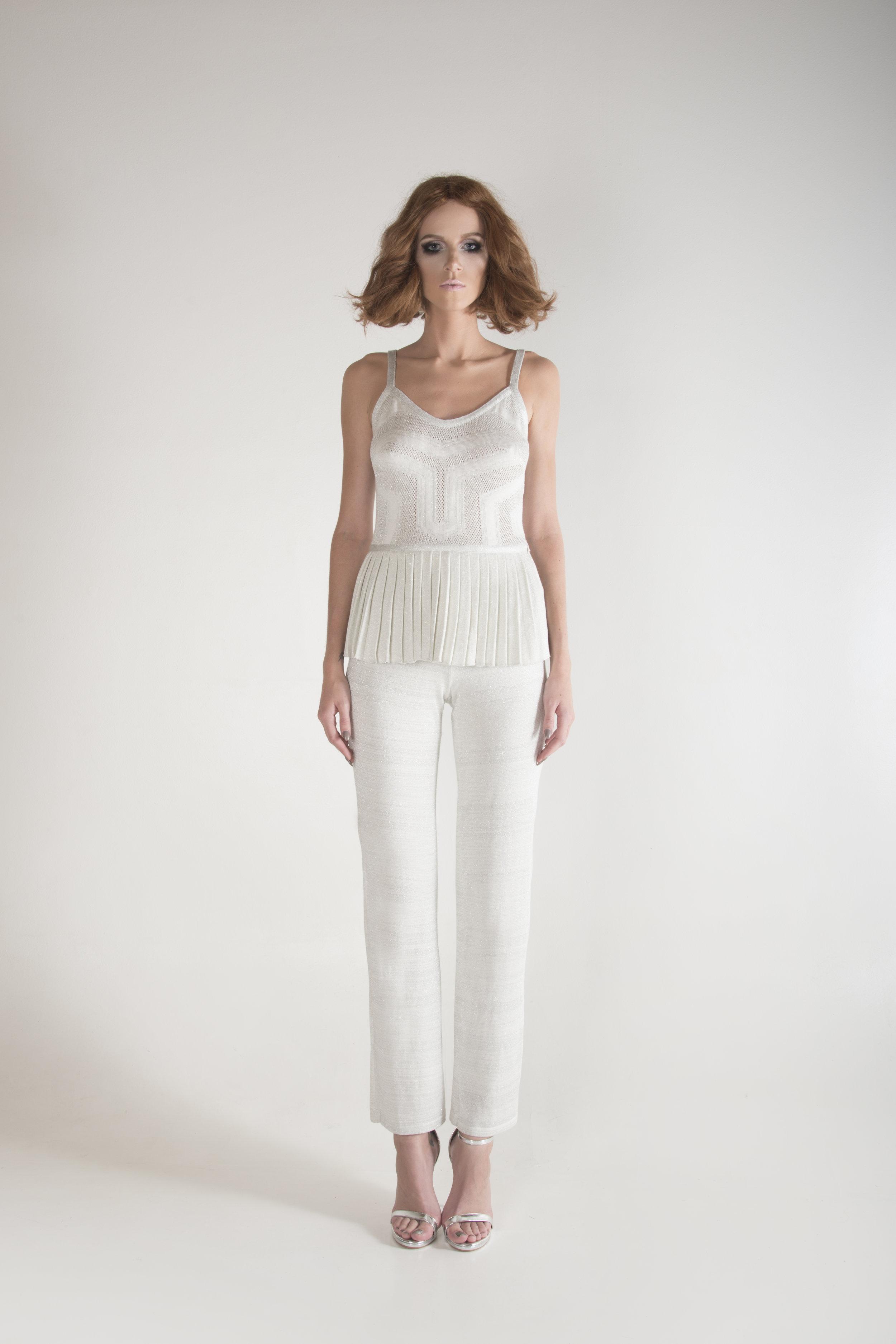 MARIA ARISTIDOU SS17 Couture