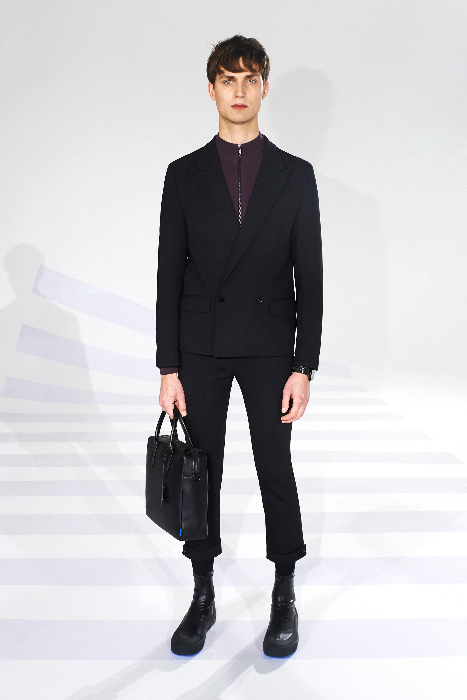 Uri Minkoff Fall 2017 Menswear