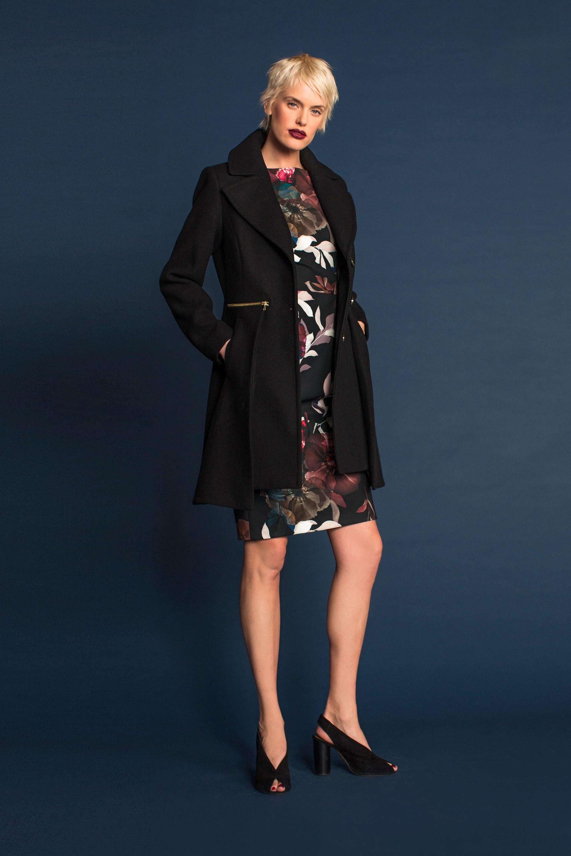 Trina Turk Fall 2017 Ready-To-Wear
