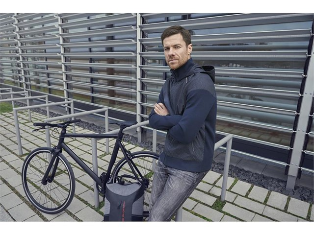 Porsche Design Sport by adidas and Xabi Alonso
