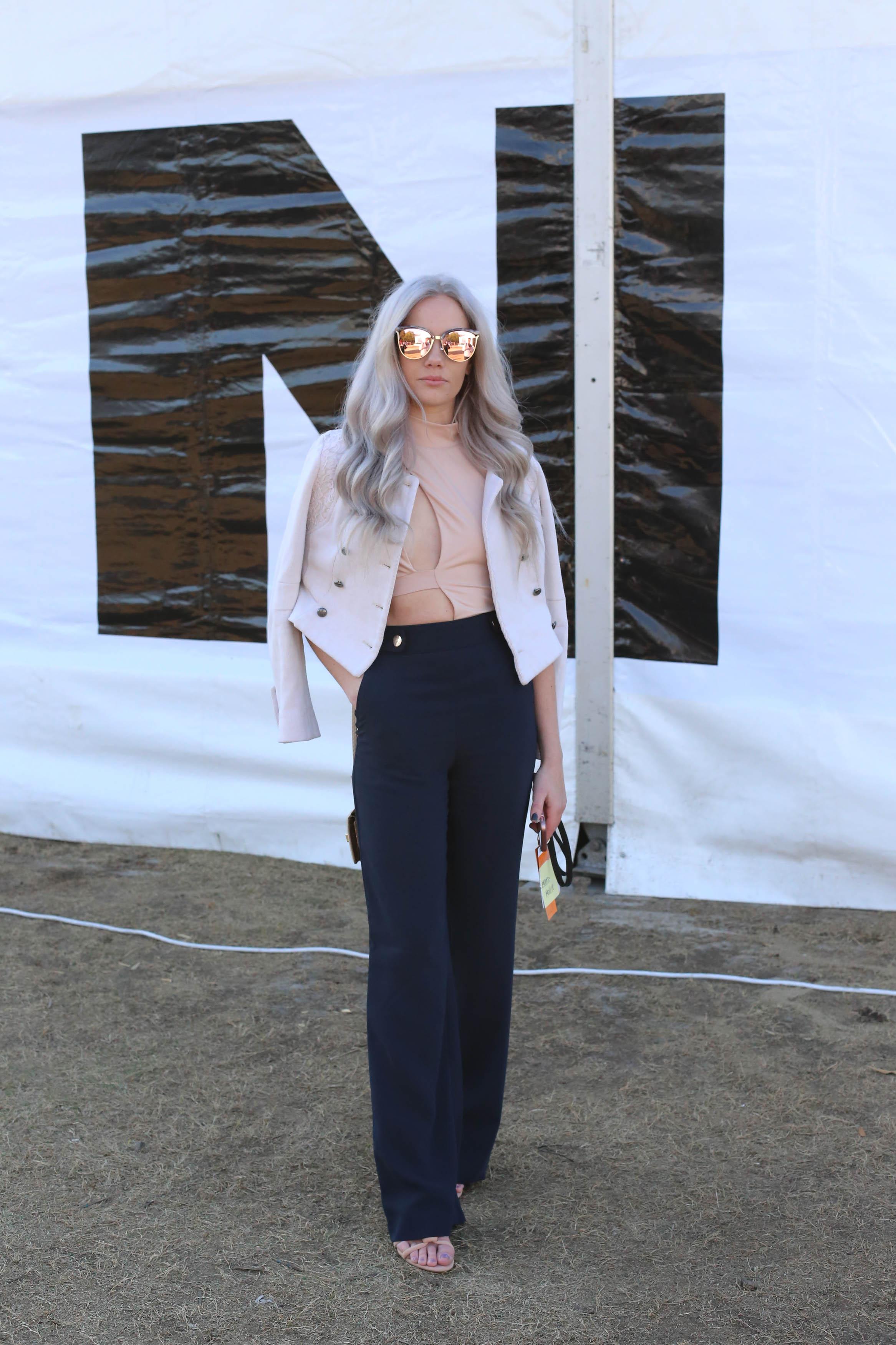 The Best of Charleston Fashion Week Street Style 2017
